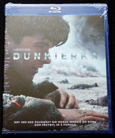 Dunkierka - Nolan