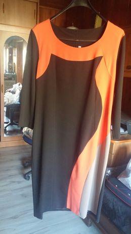 Sukienka 48  nowa