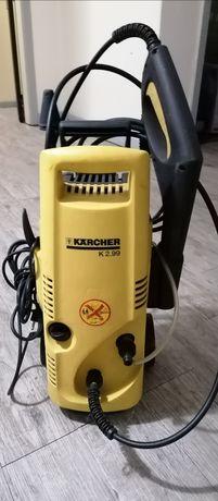 Máquina de pressão karcher 2.99