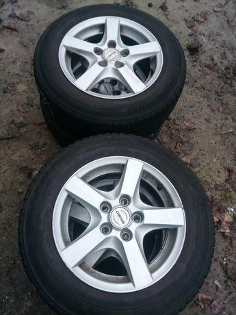 Зимняя резина с дисками. R15, Mazda6