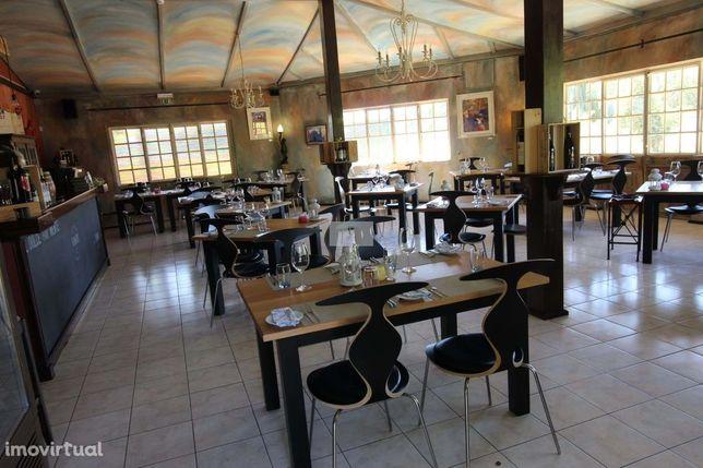 Restaurante em Almancil, perto de Vale do Lobo e Quinta do Lago