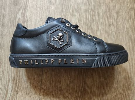NOWE Buty Philipp Plein rozm. 40