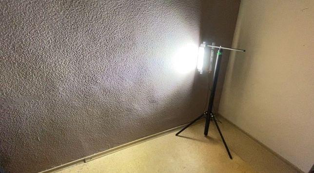 Штатив для прожектора стойка для прожектора тренога + SEMIN ERGOLISSS