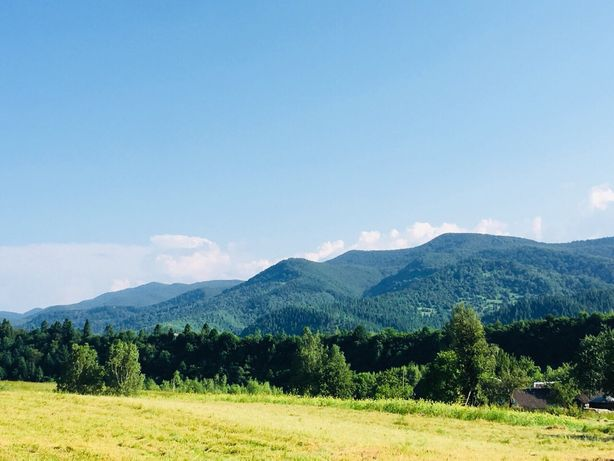 Земельна ділянка 15 км від смт Східниця