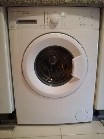 Máquina de lavar Kunft