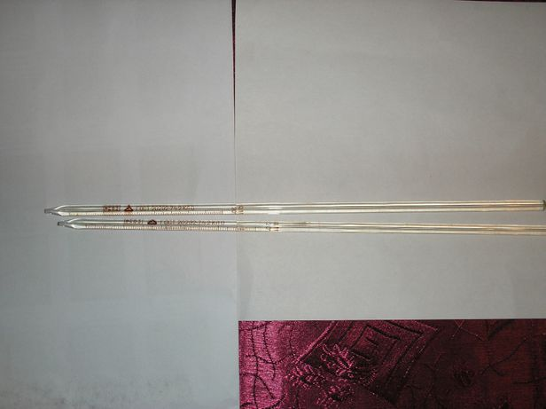 Микропипетка 0,1 мл ГОСТ