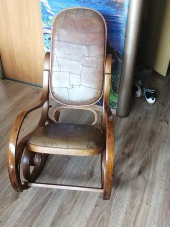 sprzeda fotel bujany