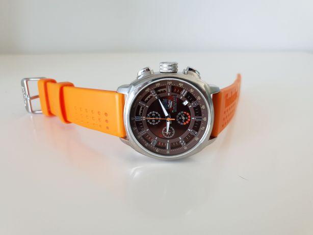 Relógio Timberland Glenwood