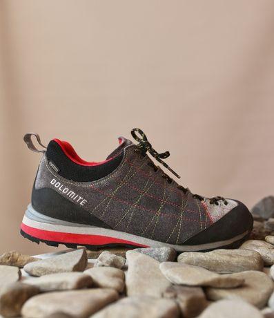 Трекінгові кросівки Dolomite GTX (salewa, lowa, la sportiva)