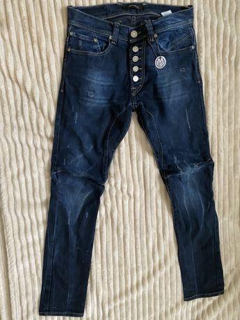 Крутые джинсы Imperial Италия