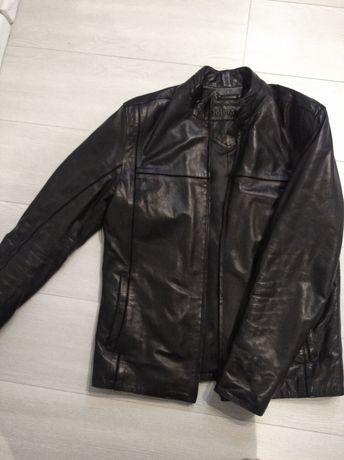 Кожаная куртка. Шкіряна куртка