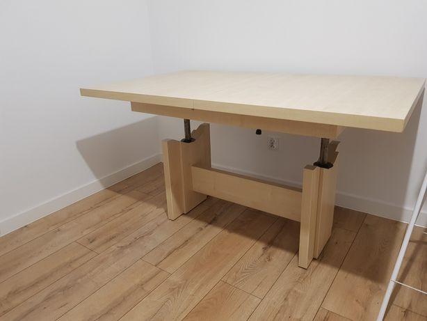 Stół rozkładany ława rozkładana