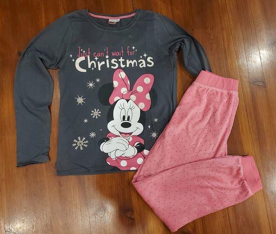 COOL CLUB piżama Myszka Minnie 158