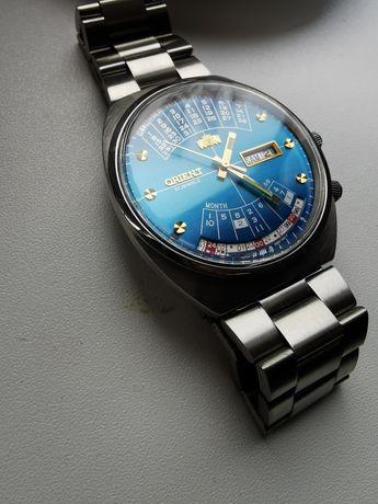 Zegarek Orient Cesarski Królewski Patelnia Multi Year Mechaniczny
