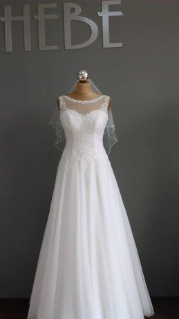 Sprzedam Sukienka Ślubna