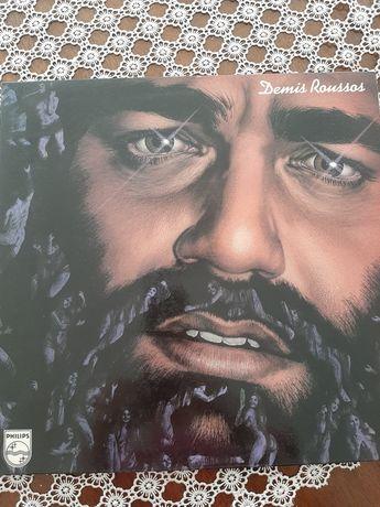 Płyta winylowa Denis Roussos