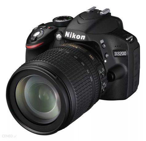 Nikon Digital D3200