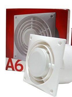 Продам витяжний вентилятор дешево Europlast