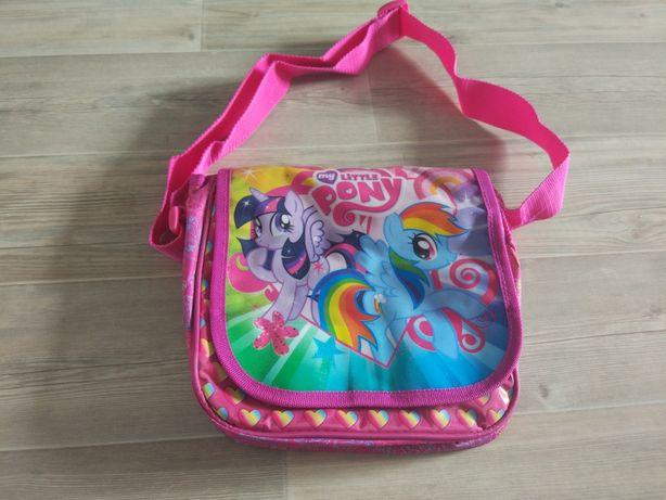 Nowa torebka z kucykiem Pony