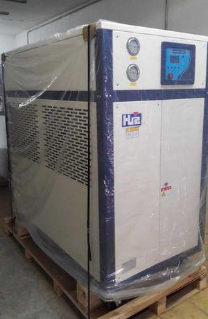 Промышленные Чиллеры 15 кВт по холоду со склада в Одессе