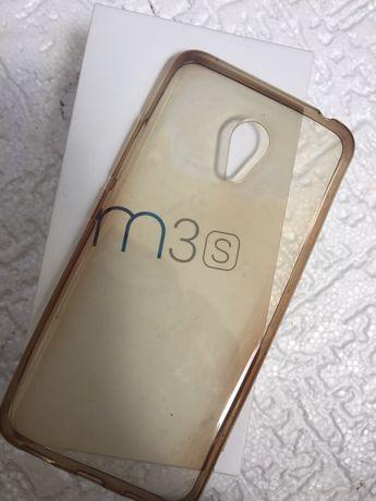 Чехол MEIZU M3 s