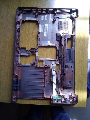 Корпус ноутбука Compaq Presario CQ61-316ER