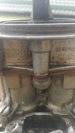 карбюратор К126Н Б\У