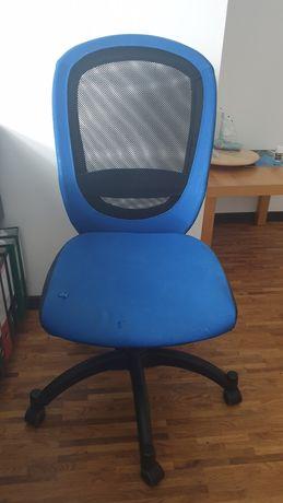 Obrotowe krzesło biurowe Ikea Flintan