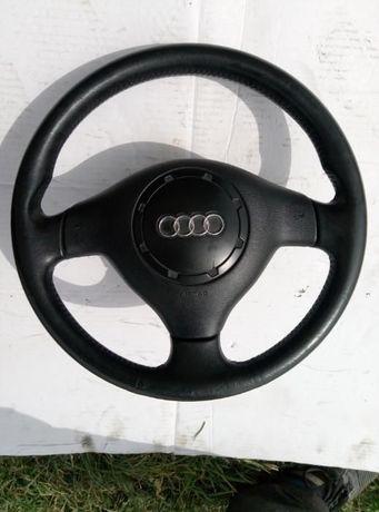 Руль Audi Ауди А6 С5 А3 А4 Б5 Б6 B5 B6 B7 Sline S-line