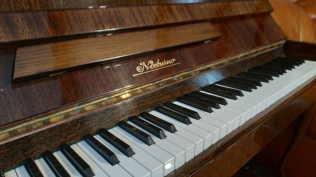 Pianino Nocturno