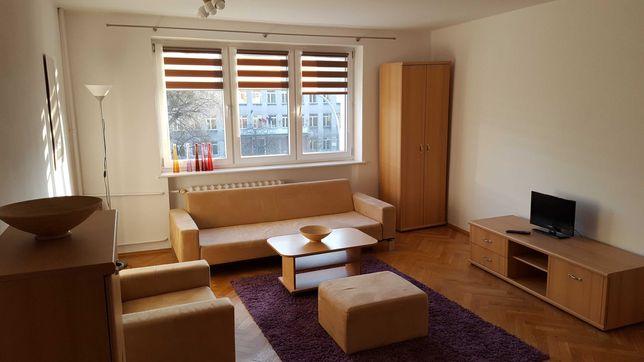 MIeszkanie 3-pokojowe w kamienicy - centrum Gdańska