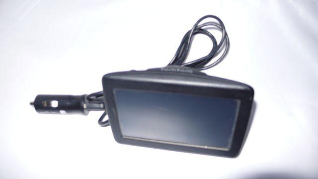 Nawigacja GPS TomTom 4EN42 Z1230 uchwyt ładowarka kabelek
