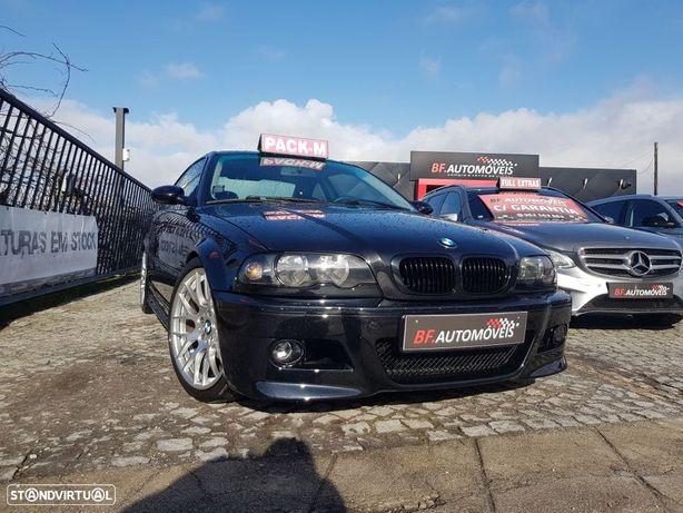 BMW 316 Ci