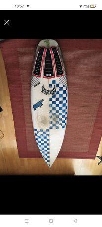 Prancha de surf Lost modelo sub driver