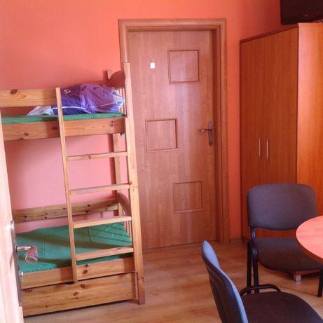 Pokoje kwatery pracownicze - Noclegi dla firm