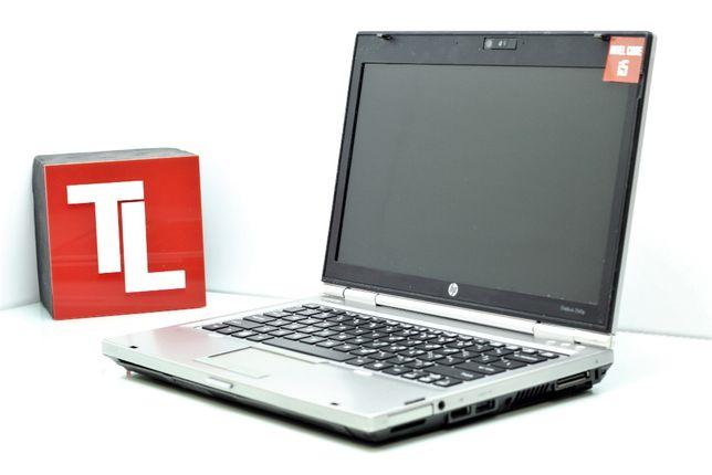 """Laptop HP Elitebook 2560P, i5, 4GB DDR3, 320GB HDD, LED 12,5"""""""
