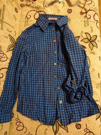 Рубашка женская 42 размер