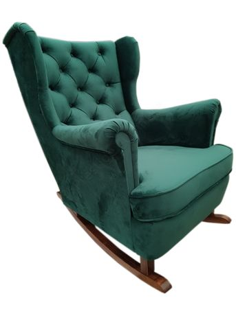 Fotel Uszak bujany, kanapa, sofa, podnóżek prosto od producenta