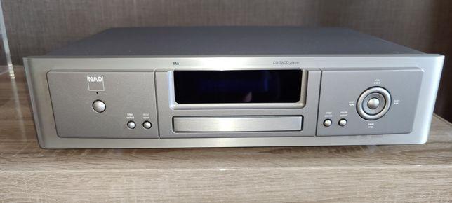 Продам СD player NAD M5