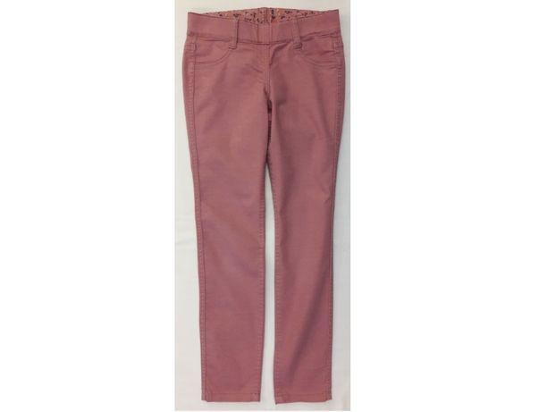 Штаны Benetton двухсторонние стрейчевые зауженные брюки хлопок детские