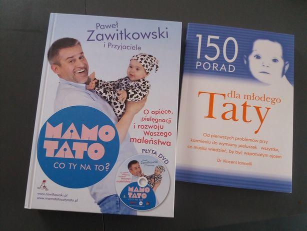 """Książka Paweł Zawitkowski """"Mamo tato co ty na to"""", płyta CD + gratis"""
