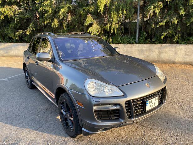Продам Porsche Cayenne GTS 2008
