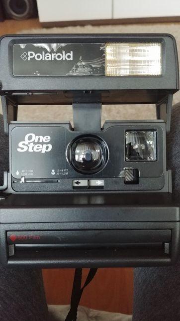 Polaroid aparat stan bdb