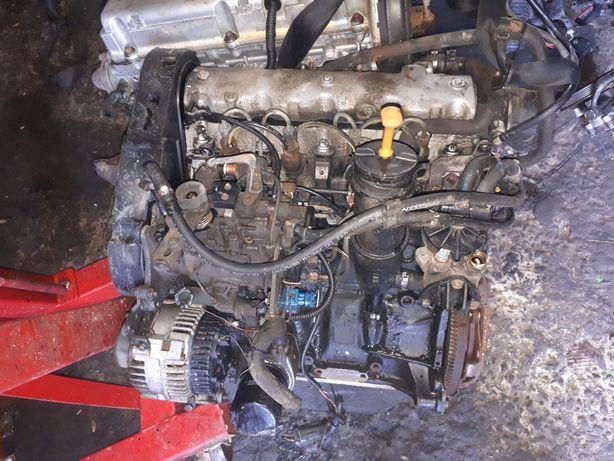 Двигун, Мотор для Fiat Ducato, Фіат Дукато 1.9 d PSA DJY 10CULD