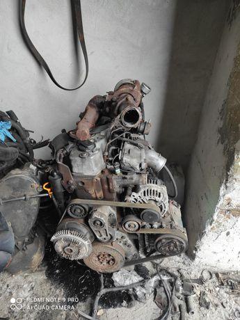 Двигатель ЛТ 46 LT ATA 2.8 ТД 130 лс
