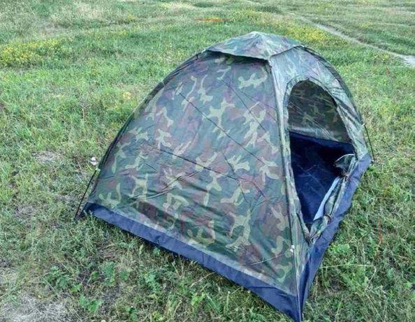 Палатка 3-ох місна 2,1х2,1х1,2м