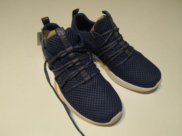 Adidasy Skechers Memory Foam