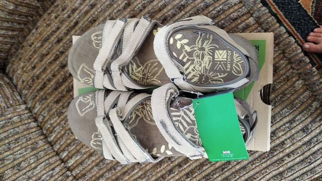 Женские сандалии karrimor