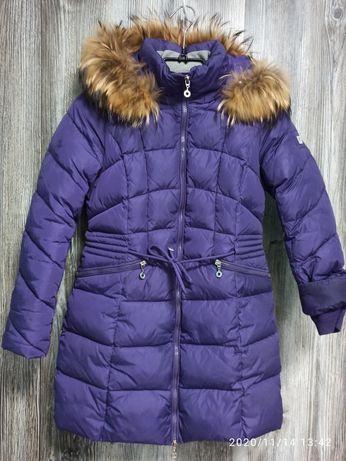 Куртка-пальто зимова