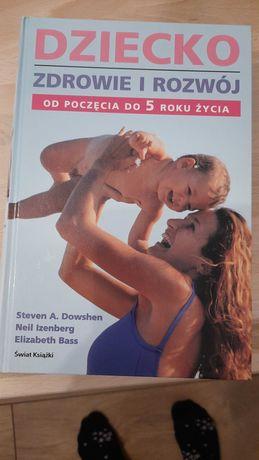 Książka o zdrowiu i wychowaniu dzieci